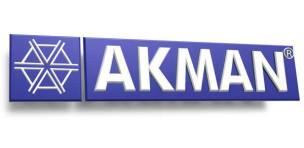 Akman Halı Yıkama Logo
