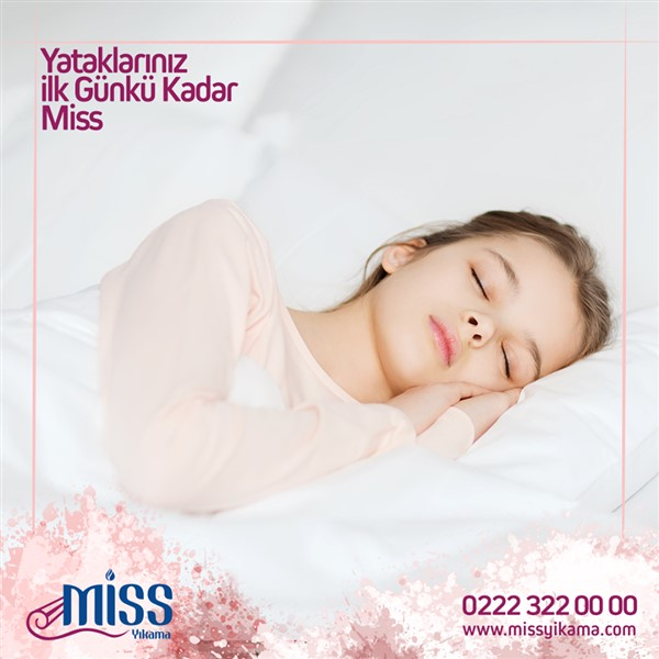 Miss Yıkama Eskişehir