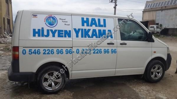 Hijyen Halı Yıkama Eskişehir
