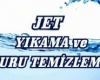 Jet Halı Yıkama Kuru Temizleme Eskişehir