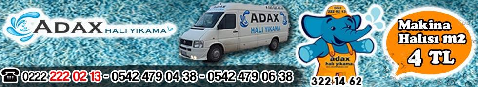 Adax Halı Yıkama Eskişehir